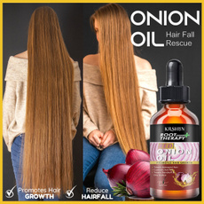 repairing, onion, damagedhair, nourishing