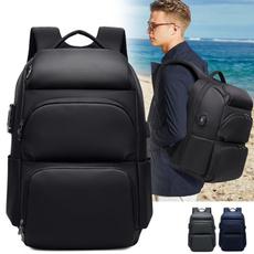 Laptop Backpack, travel backpack, Capacity, usb