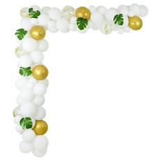 balloongarlandarch, Jewelry, Garland, birthdaydecor