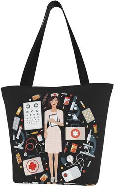 cleartotebag, Fashion, workbag, worktote