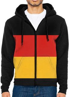 Fashion, crewnecksweatshirtmen, sweatersformen, menssweatshirt