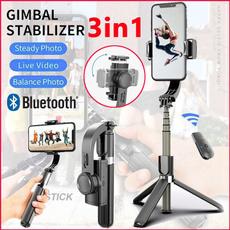 selfietripod, camerastabilizer, Smartphones, gimbal
