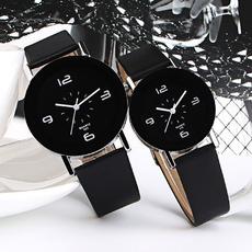 quartzwatchforwomen, Steel, quartz, Casual Watches