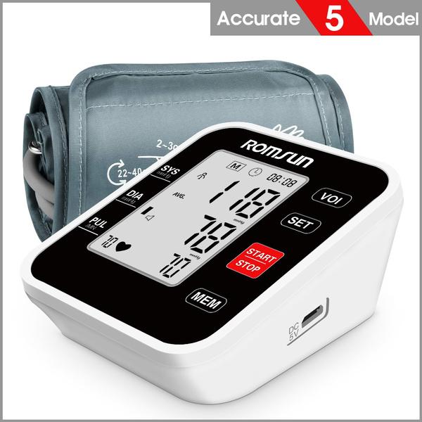 Heart, digitalbloodpressuremonitor, heartrate, Monitors
