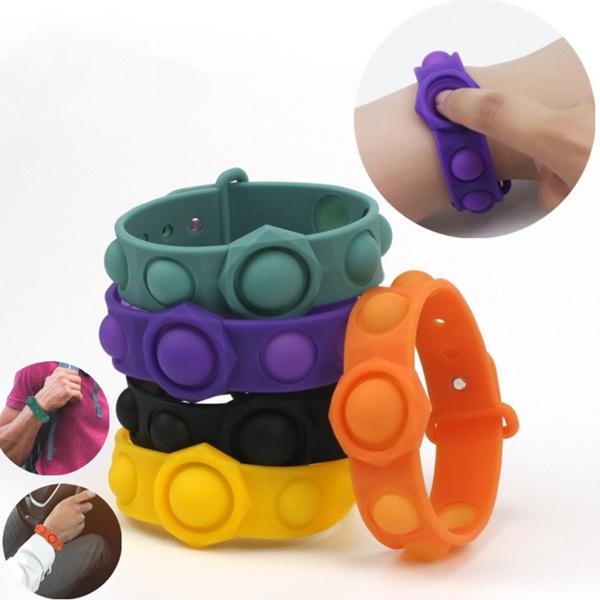 fidgetstoy, Toy, Key Chain, Jewelry
