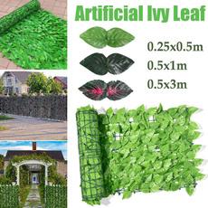artificialleafhedge, Plants, artificialplant, Garden