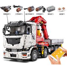 excavatorblock, Toy, Christmas, Gifts