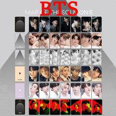 K-Pop, Star, photocard, Postcards