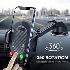 Smartphones, Gps, Mobile, adjustablecarphoneholder