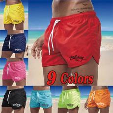 Summer, Beach Shorts, beachpant, pants