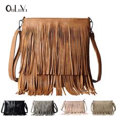 Shoulder Bags, mobilephonebag, PU, leather bag