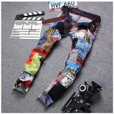 men jeans, harem, motorcyclejean, skinny pants
