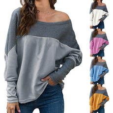 Bat, Plus Size, Shirt, Long sleeved
