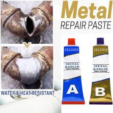 Steel, water, complementaryrepair, Tank