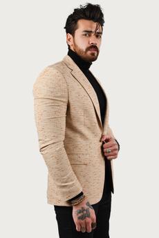 patterned, Куртка, 2002117, Cut