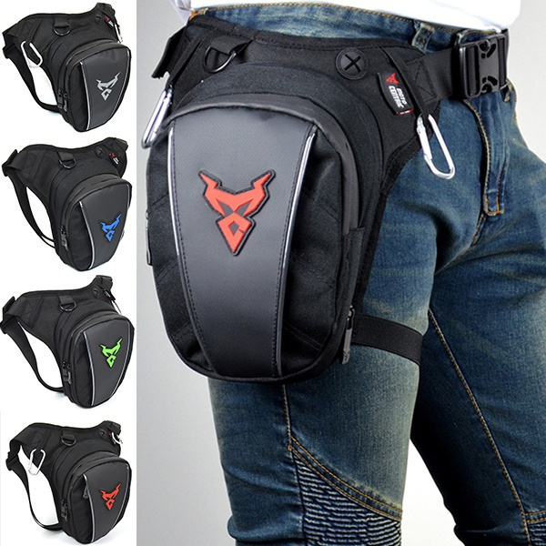 Fashion Accessory, Fashion, Cotton, motorcyclelegbag