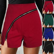 Summer, hightwaist, Shorts, Waist