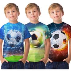 teetshirt, Football, tshirtforchildren, Summer