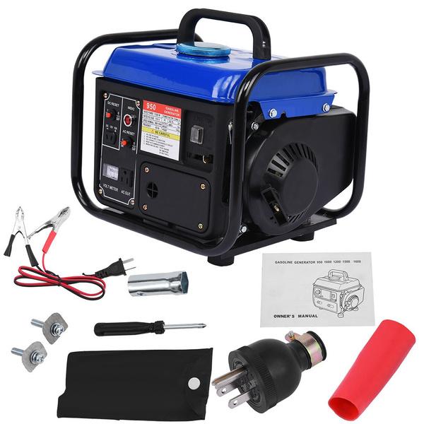 backuppowergenerator, generator, camping, Home & Living