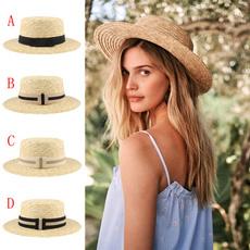 boaterhatforwomen, hats for women, unisex, sunhatsforwomen