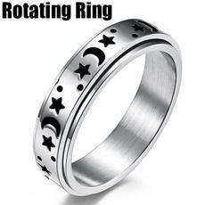 Steel, fidgetspinner, Star, Jewelry