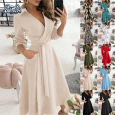 Summer, Fashion, Lace, ladies dress