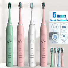 sonic, oralcare, Electric, Waterproof