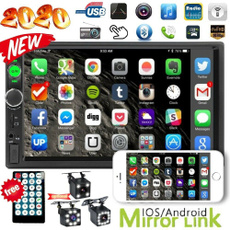 Touch Screen, carstereo, Car Electronics, Photography