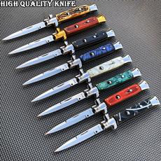 pocketknife, Folding Knives, Classics, switchblade