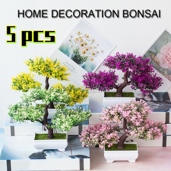 Bonsai, Home & Kitchen, artificialbonsaitree, Outdoor