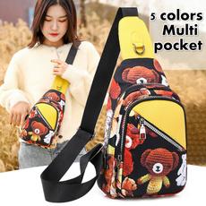 Shoulder Bags, Fashion, handbags purse, chestbagforwomen