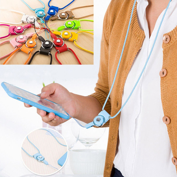 phonehook, Necks, Hobbies, neckstrap