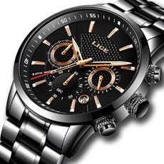 Chronograph, Fashion, Waterproof Watch, fashion watches