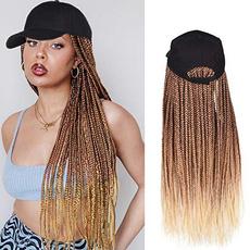 wig, Summer, Fashion, braidwig