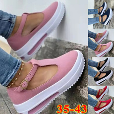 wedge, Slippers, sandals for women, Shoes