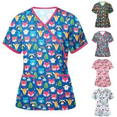 doctoruniform, Fashion, womensshortsleeve, Sleeve