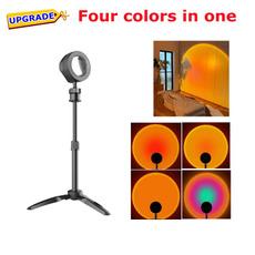rainbow, rainbowprojectionlamp, led, sunsetlight