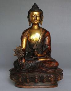 statuesbuddha, Home & Garden, Chinese, Statue
