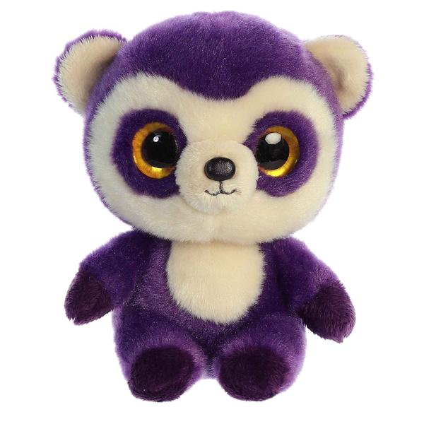 Mini, wildlife, andean, purple
