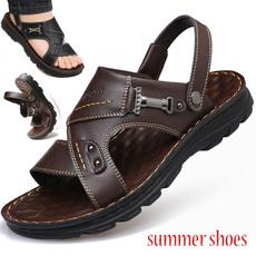 beach shoes, Flip Flops, Fashion, mensandal