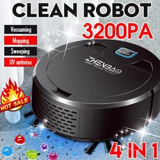 flooringclean, aspiradorarobot, intelligentsweeper, uv