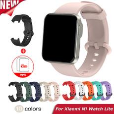 xiaomimibandwatchliteband, xiaomimiwatchlitescreenprotector, Jewelry, xiaomiwatchlitestrap