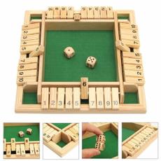 puzzlegame, childrensgift, boarddicegame, Family