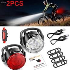 Bikes, bicyclewarninglight, ledbicyclelight, Sports & Outdoors