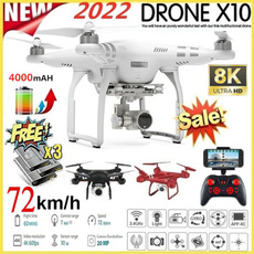 Quadcopter, Remote, Photography, drone