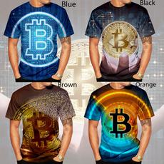 Summer, bitcointshirt, Shirt, noveltytshirt