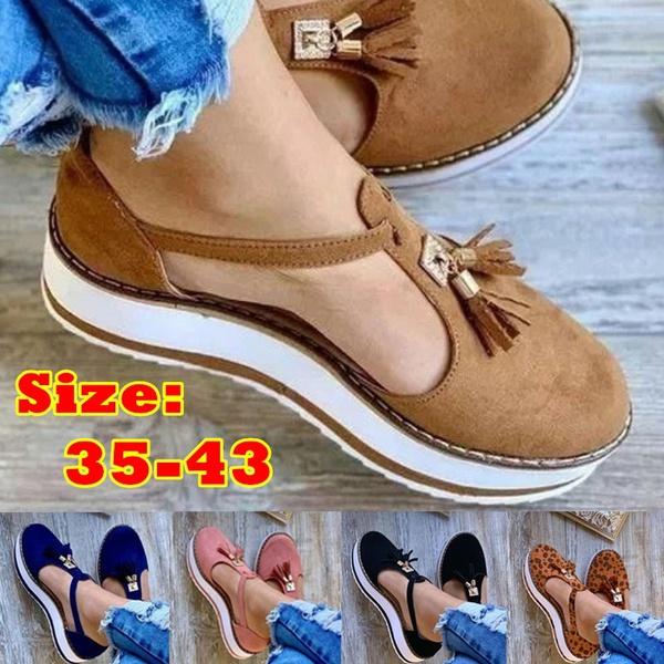 Tassels, Sandals, Platform Shoes, Womens Shoes