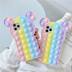case, Cell Phone Case, Toy, shockproofphonecase
