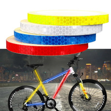 Bicycle, Sports & Outdoors, rimtape, reflectivesticker