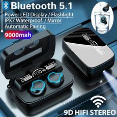 Flashlight, Headset, Microphone, Sport